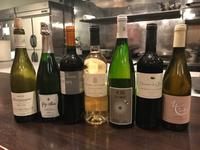 美味しいワイン来ました!! 2017/02/04 10:10:04