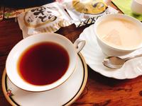 紅茶教室&キッシュランチ