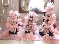 桜の樹キャンドルレッスン