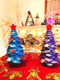 きらきらクリスマスキャンドル