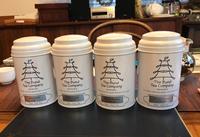 今月の紅茶教室(中国の紅茶)