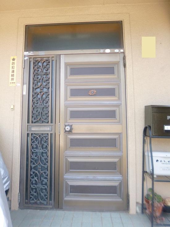 お家の顔 玄関をリフォームしませんか?