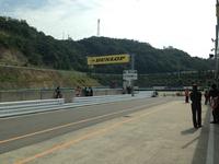 幸田サーキット3時間耐久レース