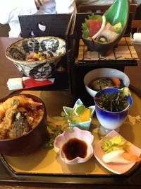 美味しい和食屋さん