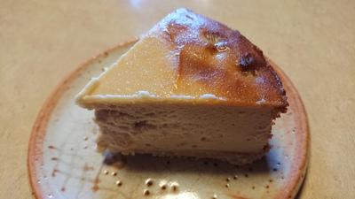 マクロビオティックのお店でケーキ買いました(#^^#)【ふくろう 安城市】