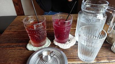 古民家カフェでコストコ前に腹ごしらえ(#^^#)【常滑 MADOYAMA】