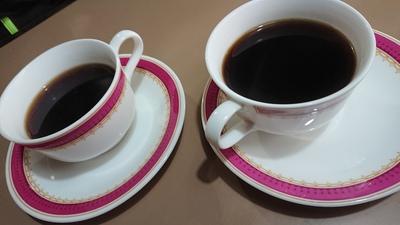 一昨日もあいかむ、昨日もあいかむ、今日は???(#^^#)【喫茶あいかむ】