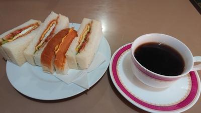 ご縁があるでしょうか???(#^^#)【喫茶あいかむ】