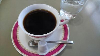 レトロな喫茶店でランチ~♪ (みよし市)
