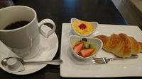 えびす珈琲のコーヒーカップが・・・(#^^#)