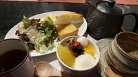 甘味処 あべまさ茶屋でモーニング(#^^#)【各務原市】