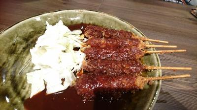 名古屋丸八食堂豊田店へ(*^_^*)【ランパス12ー⑪】