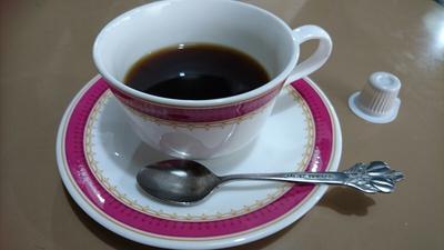 あいかむの今年初のランチに行ってきました(#^^#)【レトロ喫茶あいかむ】