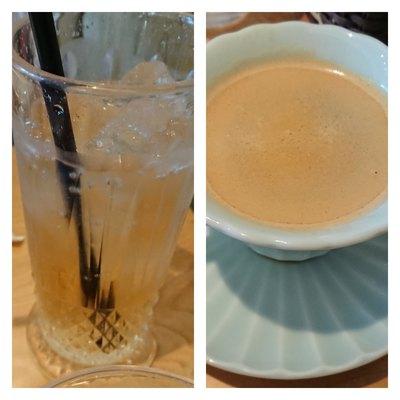 サカナ+ゴハン+カフェ ぽわそんの煮魚ランチにびっくり(@_@;)【西尾市】