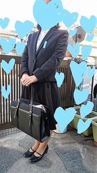 偶然にも・・・(≧∇≦) 【菓子工房 デコレ】 2017/04/03 21:38:30