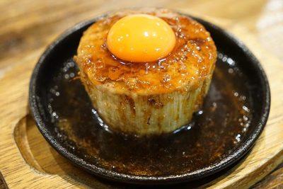 えのきステーキ???(#^^#)
