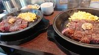 いきなりステーキでワイルドステーキが1000円だよっ(*^-^)【ワイルド祭り開催中】