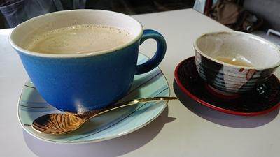 今日は、カフェ クラシカルさんでランチ(о´∀`о)