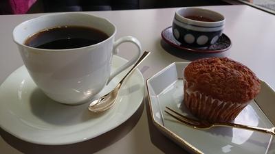 とあるカフェでランチなう~(*^-^)【豊田市】