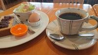 わんこもOK カフェ ヴァンベールでモーニング(#^^#)【日進市】