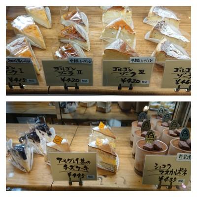 パスタ&チーズケーキ専門店 マザーハーツでモーニング~(#^^#)【東郷町】