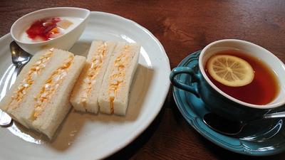 カフェ ヨシノ オープンしましたよ~♪【みよし市】