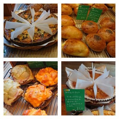 映え~るパン屋さんに行ってきました(#^^#)【安城市しあわせをはこぶパン】