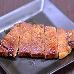 豚肉の味噌漬焼き
