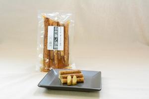 自然薯ノ漬物 2