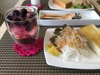 岡崎、カフェでお酢ジュース 2017/08/03 09:00:00