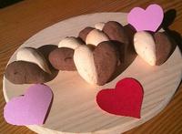 決定!?次回のクッキー作り体験。