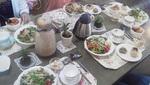 まりごる食堂