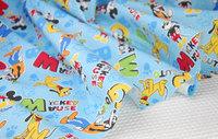 入園入学におすすめ!ディズニー ミッキーマウス柄のご紹介です。