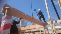 「木心地の好い家」 新築・リフォーム現場進行中です!