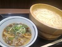 釜揚げうどんの日☆丸亀製麺へレッツラゴーゴー