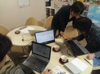 ブログ教室@アクセス解析を学ぶ