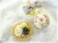 ロザフィレッスン 作り方も画期的八重咲きのプリンセス