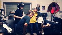 豊田市民音楽祭2013でドラム叩きますっ!! 2013/09/03 19:55:39