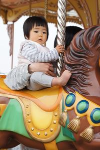 豊田市から車で30分。刈谷ハイウェイオアシスは子どもとのお出かけにぴったりスポット! 2014/04/14 23:20:12
