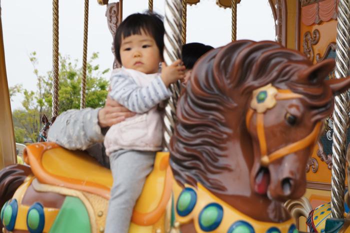 豊田市から車で30分。刈谷ハイウェイオアシスは子どもとのお出かけにぴったりスポット!