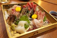 活魚料理 野島(のじま)ちなみに、「やちょう」ではありませんw 2014/05/23 12:48:25