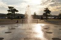 子どもを連れてモリコロパークでお散歩♪お出かけ♪(正式名称:愛・地球博記念公園!) 2014/11/05 09:00:00