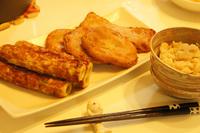 豊田市のおいしいかまぼこや「カネマサ」のはんぺん。 2015/01/28 22:42:37