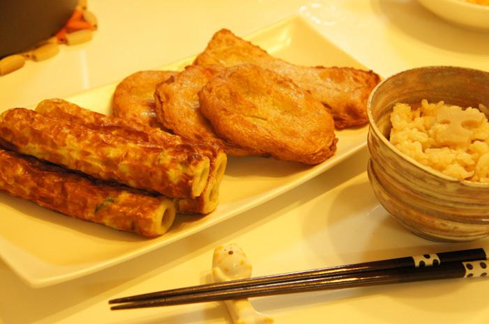 豊田市のおいしいかまぼこや「カネマサ」のはんぺん。