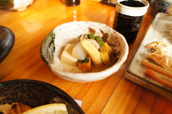 くすのき茶屋「花屋敷」(みよし市)で母の還暦祝いを。子連れにもうれしいお店。