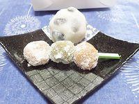 名古屋市天白区の和菓子屋さん