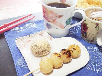 豊田市の和菓子屋さん