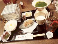 名古屋市中区のカフェ