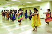 6/21 ベビーとママの体験フラダンス~フラの心地よい曲に合わせて1曲踊ってみよう