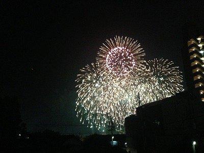 おいでん祭りの花火大会、渋滞・混雑 年々加熱